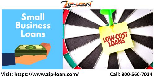 Small Business Loans North Carolina at Zip Loan